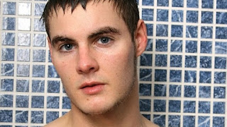 In the Shower with Dan Kilberry