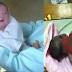 """(TRENDING) """" Dia (Nurse) Terlupa Perlahankan Suhu, Dia Ckp Bayi Kami Terkena Jangkitan.. """" - Allahuakbar.. Bayi 12 Hari Mati Terpanggang Dalam Incubator !"""