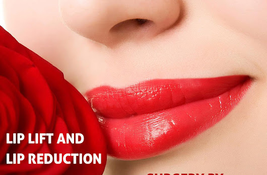 Get Well Defined And Perfect Lips Today