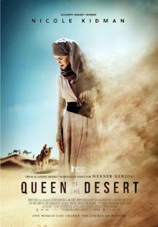 Queen of the Desert 2016 sub indo