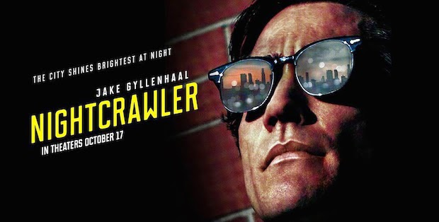 Nightcrawler Review: Thematic Confusion Keeps it from Greatness