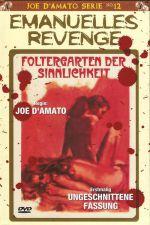 Blood Vengeance aka Emanuelle's Revenge 1975