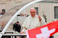 Pape Genève (ocd)