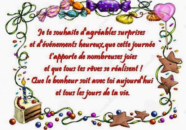 Citation Damour Joyeux Anniversaire Citation Humour