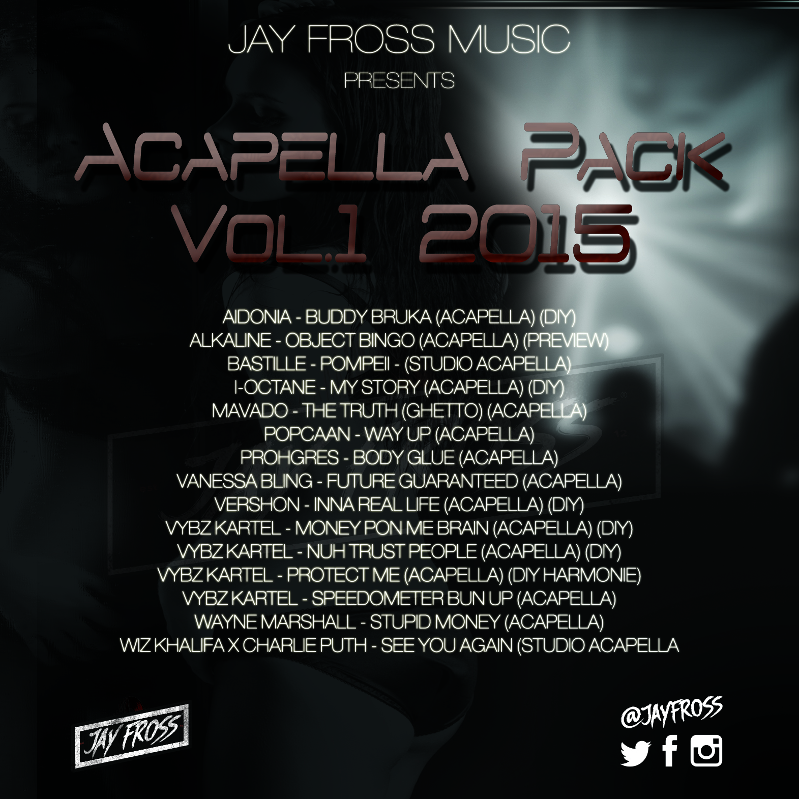 Dancehall Acapella Pack Free Download - softzonesoftorg