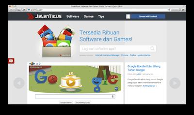 Image result for sofware di jalantikus.com
