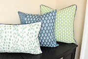 FAVORITE CUSTOM DESIGNER PILLOWS