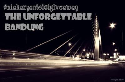 Tentang Bandung