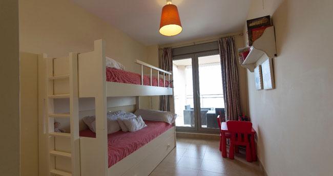 duplex en venta torre bellver oropesa dormitorio
