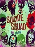 Suicide Squad-The Album 2016
