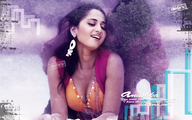 anushka shetty latest images