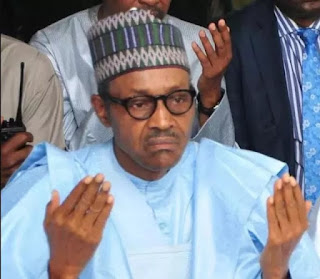 News: Muslim group reveals those who want Buhari dead