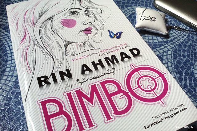 BIMBO karya Rin Ahmad | Novel Review