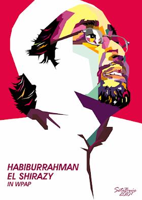 Download Buku Novel Karya Habiburrahman El-Shirazy