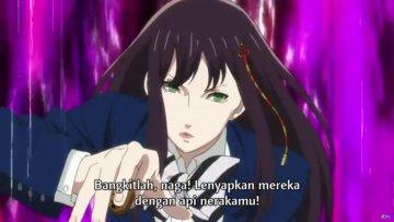 Persona 5 the Animation Episode 22 Subtitle Indonesia