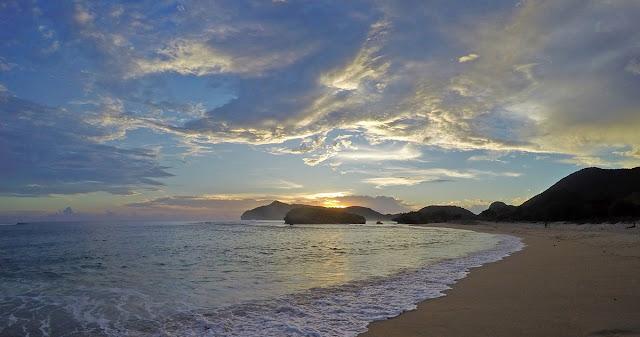 Pantai Sekongkang, Kabupaten Sumbawa Barat