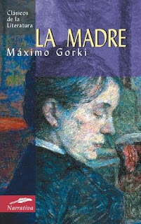 Descargar libro la madre de maximo gorki epub y pdf