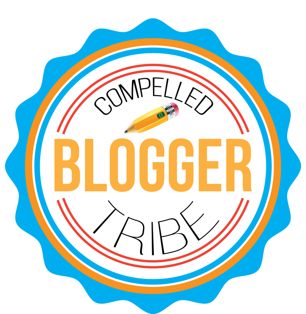 Compelled Tribe Blogger