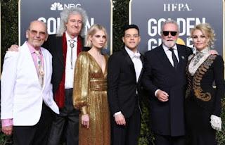 Green Book, Bohemian Rhapsody win big at 2019 Golden Globes
