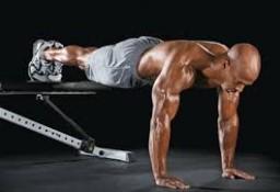 Kombinasi Latihan Otot yang Benar | Zona Pelatih