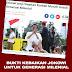 Jokowi Janji Siapkan Rumah Murah Untuk Generasi Milenial