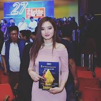 Lelte Award 2018 Dawngtute feli fanai