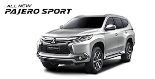 harga all new pajero