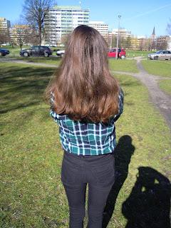 Czego nauczyły mnie 4 lata włosomaniactwa ? | Kilka zasad świadomej pielęgnacji