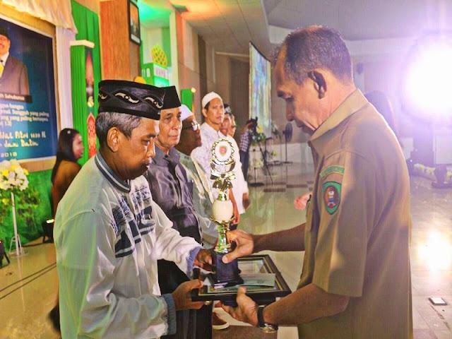 Said Assagaff Ajak Nikmati Momen Spiritual Selama Ramadhan