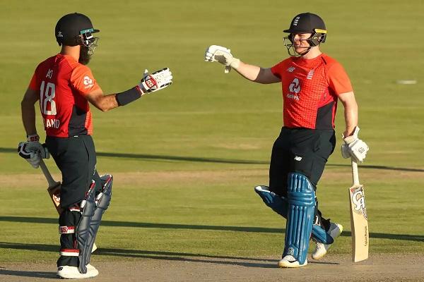 तीसरा टी20 : द. अफ्रीका को हराकर इंग्लैंड ने 2-1 से जीती सीरीज