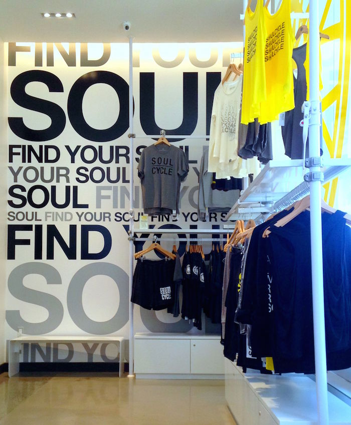 SoulCycle for the Not-So-Fit Chick - On The Kattwalk
