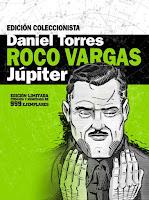 Roco Vargas /  Edición Coleccionista