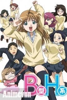 B Gata H Kei -  2010 Poster