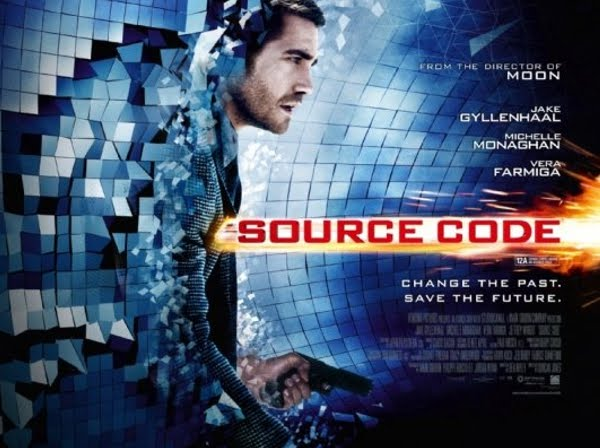 Código Fuente / Source Code (película)