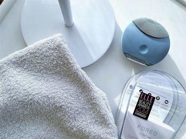 najlepsza szczoteczka do mycia twarzy
