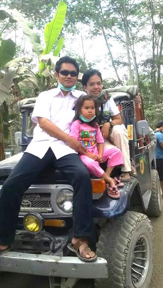 jeep merapi wisata gunung