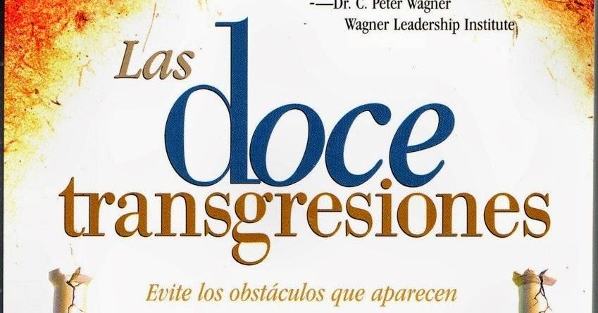 Descargar Libro Gratis: Las 12 Transgresiones
