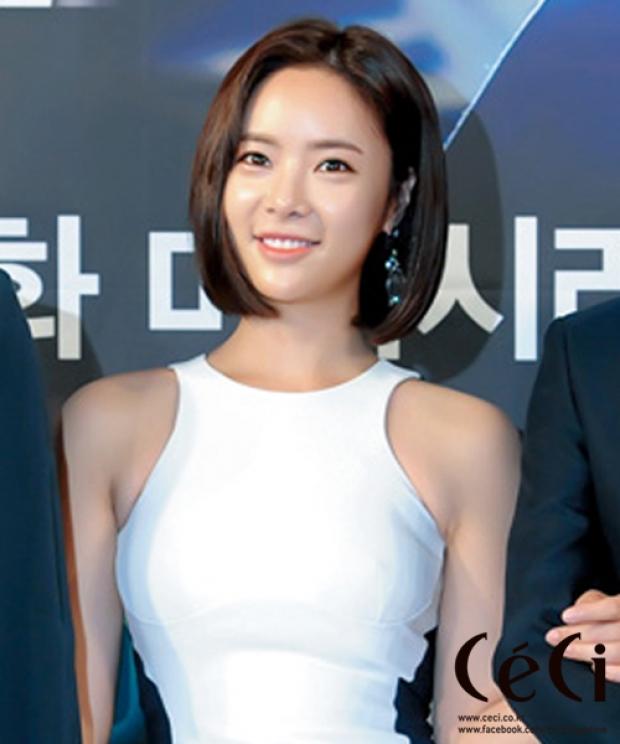 Confirmado: La Actriz Hwang Jung Eum Y El Golfista Lee