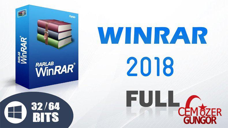 WinRAR 5.6 Extreme Full Türkçe İndir