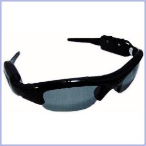 Informasi Produk dan Harga Kacamata Kamera Perekam Video dan Gambar