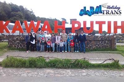 Paket Wisata Kombinasi Meeting Bandung Murah Terbaik