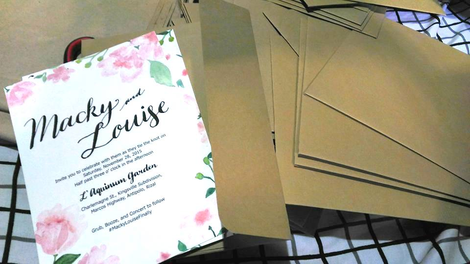 Printed By Glam Prints And Favors