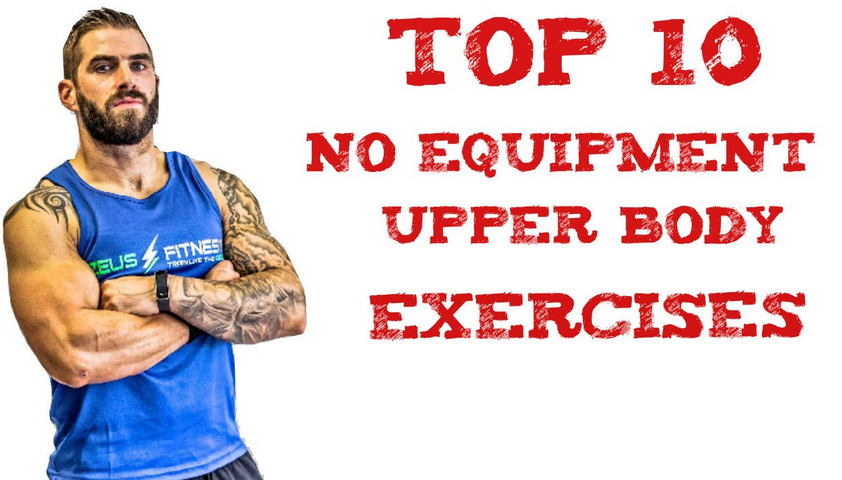 Leg Workouts For Men At Home Without Equipment