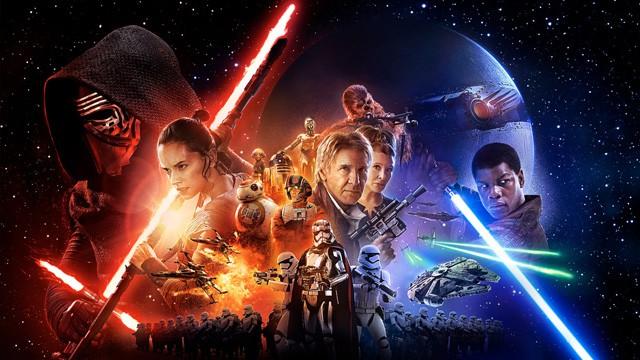 Análise Star Wars: O Despertar da Força