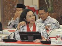Ketua Umum PGRI Resmi di Gugat Pengacara