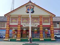 14 Perwira Menengah Polda Lampung Dirotasi