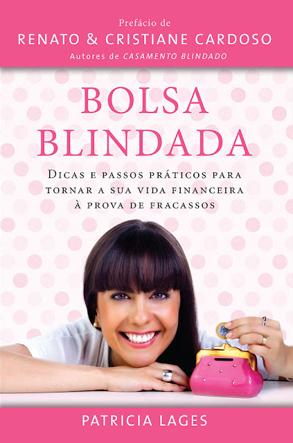 Bolsa Blindada Patricia Lages