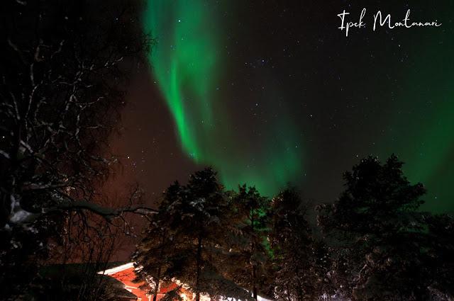 kuzey ışıklarının peşinde aurora borealis fotoğraflamak, finlandiya, laponya, sevettijarvi, gezi blog, seyahat blog