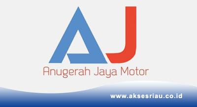 Lowongan PT. Anugerah Jaya Motor Pekanbaru Oktober 2017