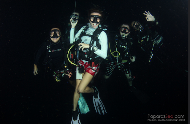 Jun V Lao, Scuba Diving, Underwater Photography